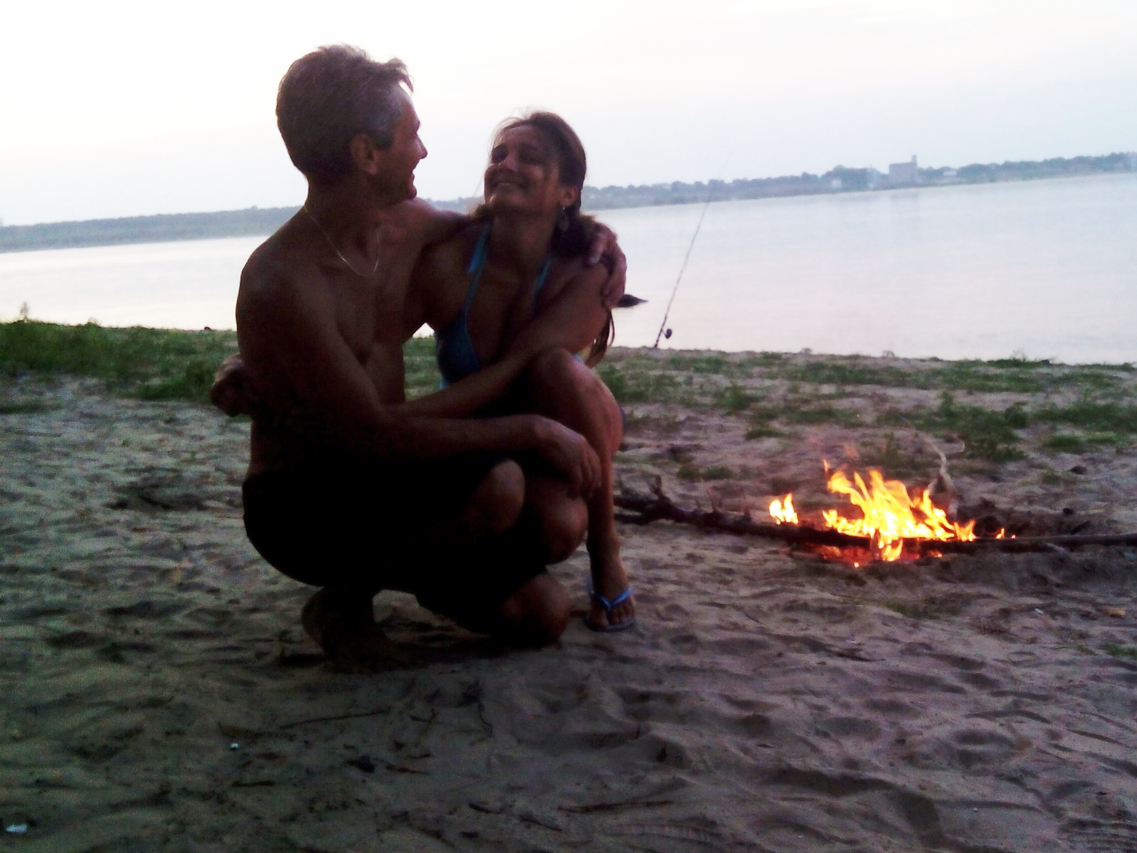 Me and wife_fire and water.JPG