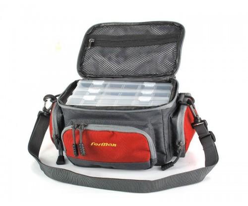 08af6a7ea60 Продава Чанта за риболов - FORMAX SPINNING BAG