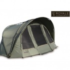 Fox royale classic 2 man bivvy палатка