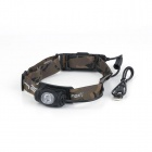 Fox челник halo headtorch al350c