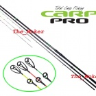 Фидер въдица carp pro blackpool carp power feeder 3.90м и 4. ...