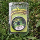 Lead core carpfocus camou green 10m/45lb