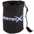 Сгъваема кофа matrix collapsible water bucket