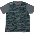 Тениска fox rage camo t-shirt