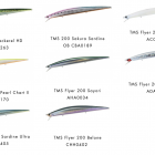 Duo tide minnow slim flyer 200