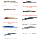Duo tide minnow slim 175 - new 2020 colours
