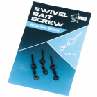 Винт nash swivel bait screws, за стръв