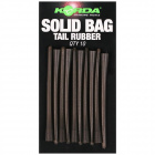 Конусен шлаух korda solid bag tail rubber