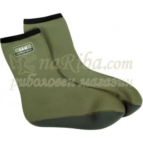Hydroforce Neoprene Socks