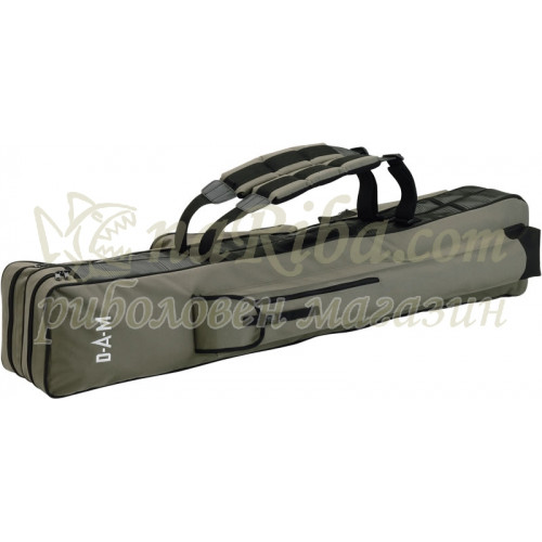 калъф Fighter Pro Rod Bag