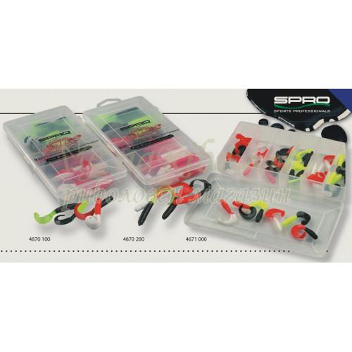 Коплект туистери Impulse Twister Boxes