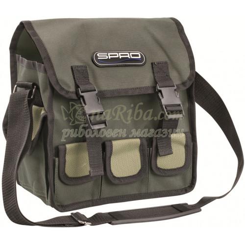 Stalking Bag