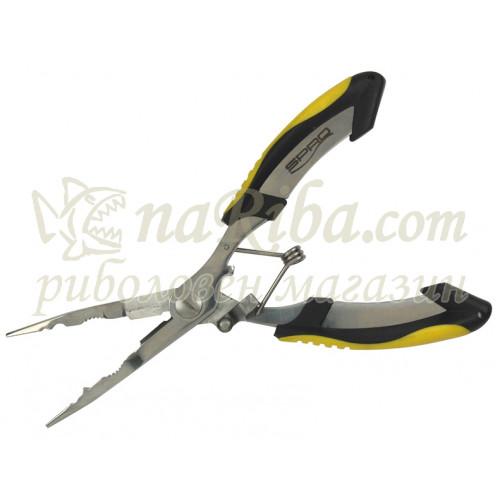 клещи за рязане 16 см. Straight Nose Side Cutter Pliers