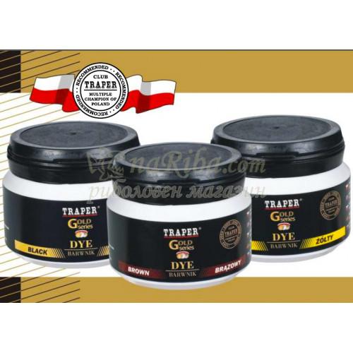 Боя за захранка TRAPER GOLD - 80 гр