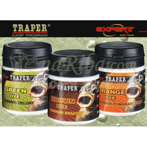Боя за захранка TRAPER EXPERT - 40 гр