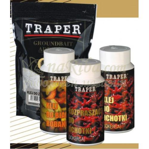 Лепило за хирономус TRAPER - 100 гр