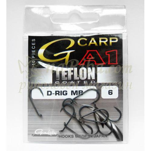 G - Carp  D-Rig A1 TEFLON