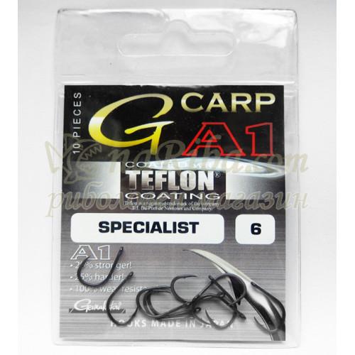 G - Carp  SPECIALIST A1 TEFLON