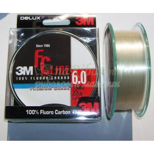 Amigo Fluro Carbon line