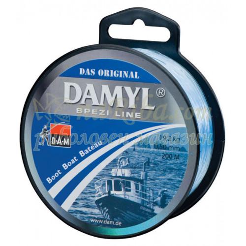 DAMYL® SPEZI LINE BOAT
