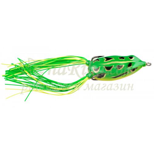 BronzeEye Frog 65