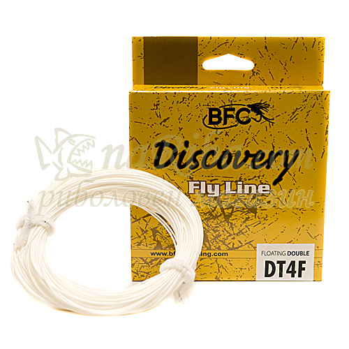 DISCOVERY FLY LINE