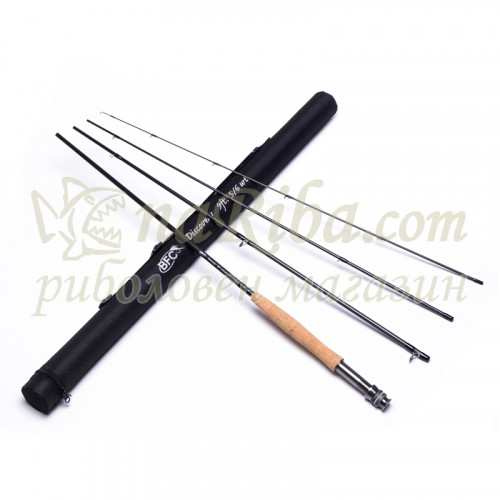 DISCOVERY FLY ROD