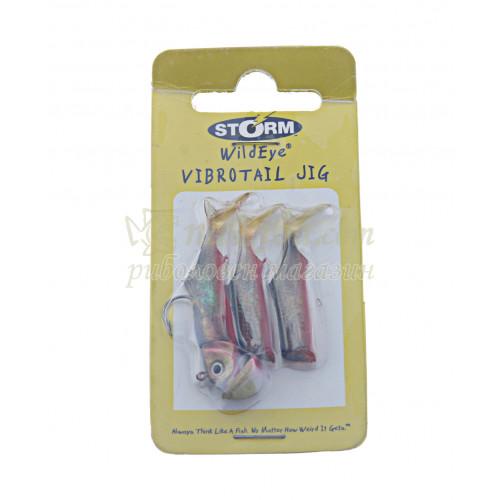 WildEye Vibrotail Jig