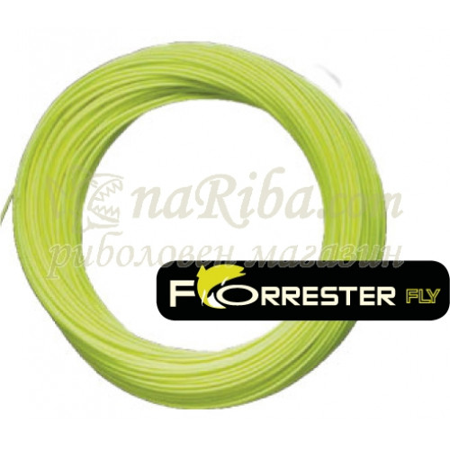 шнур Forrester Fly Line