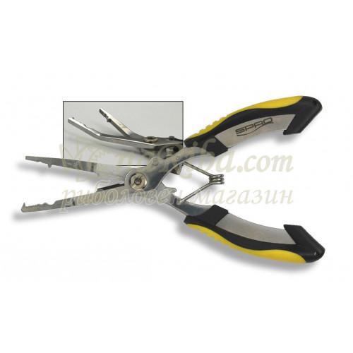клещи за рязане 16 см. Bent Nose Side Cutter Pliers
