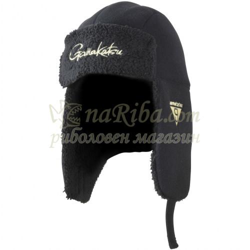 Fleece Cap шапка ушанка