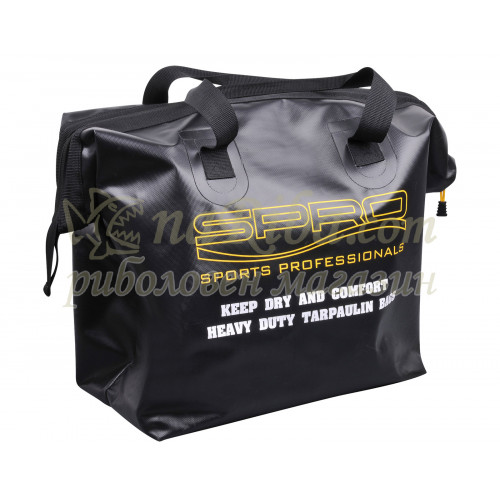 чанта PVC Tarpaulin Dry and Comfort Tote Bag