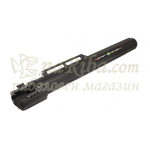 тубус TRAVEL ROD TUBE TELESCOPIC
