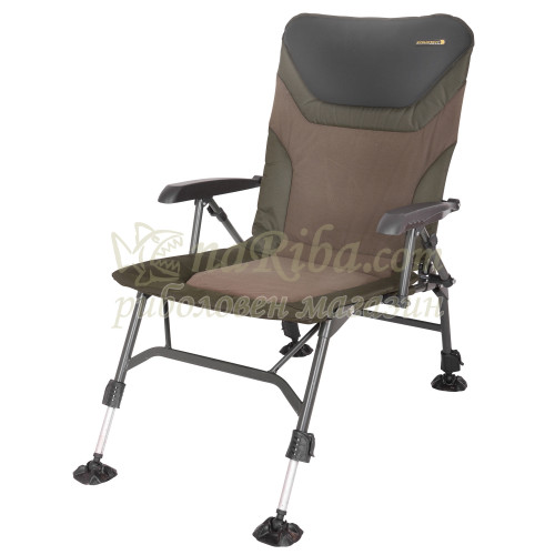 стол Strategy Recliner Campchair