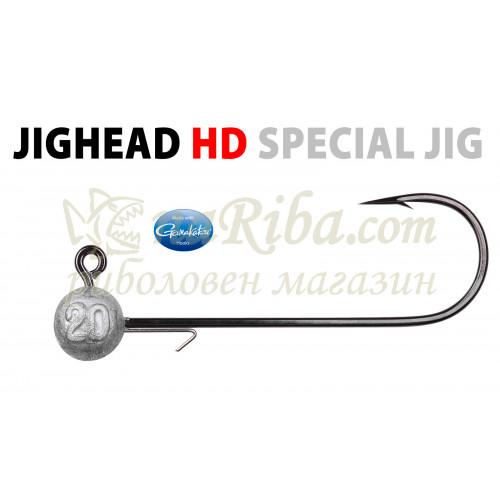 HD Jighead Special Jig