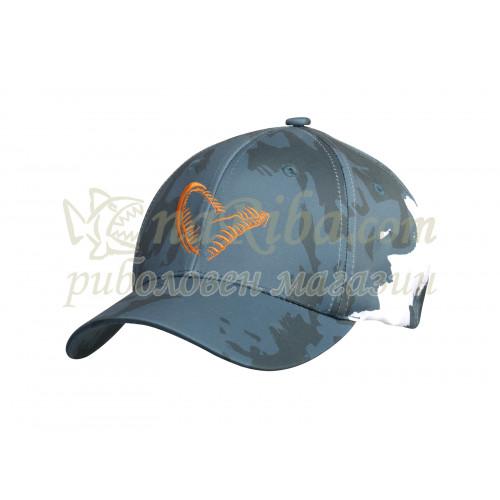 шапка Saltwater Cap