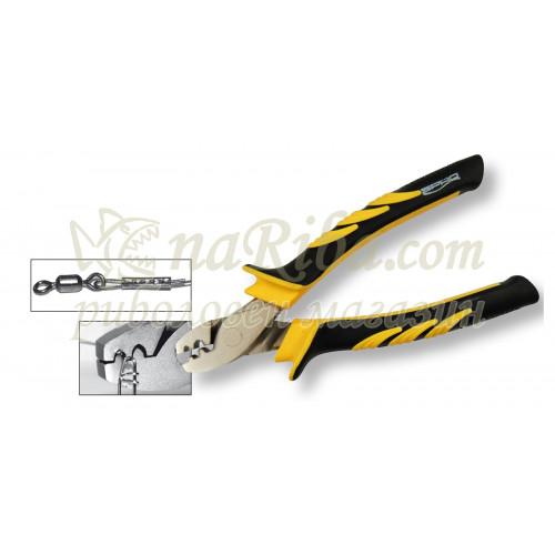 клещи за кримпиране Crimping Pliers 14cm