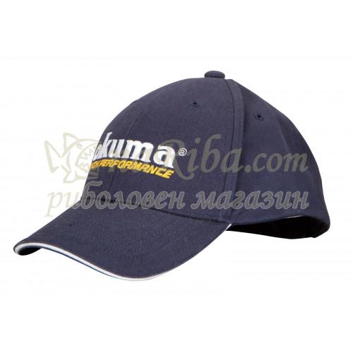 шапка с козира High Performance Cap