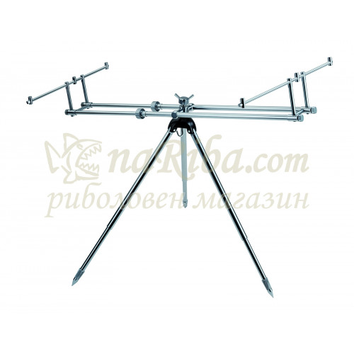 Alu Rod Pod Gunsmoke