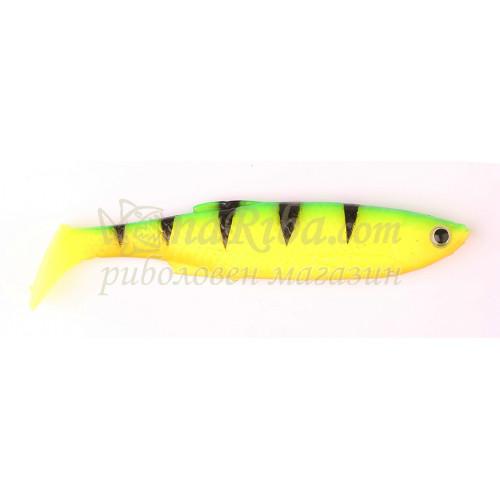 силиконови рибки 3D Bleak Paddle Tail