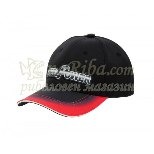 Шапка с козирка STEELPOWER® CAP