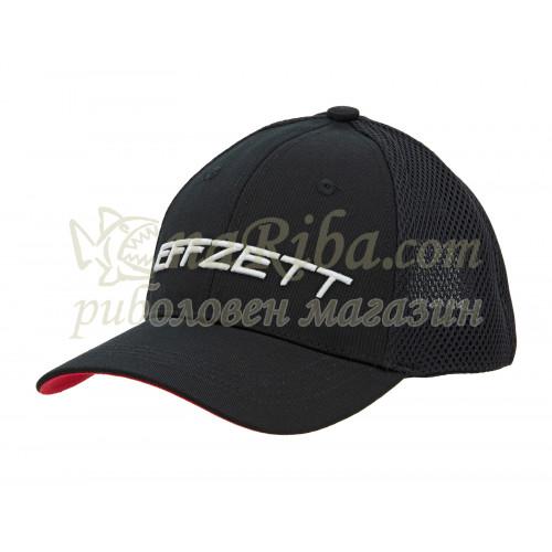 Шапка с козирка EFFZETT® CAP