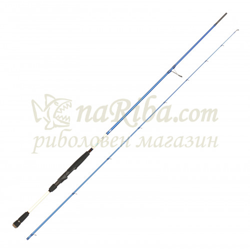 въдица SALT 1DFR Egi Rods