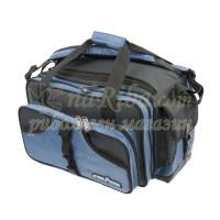 чанта за пилкери STEELPOWER® BLUE PILK BAG