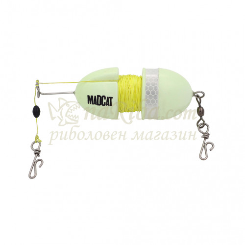 поплавък MADCAT ADJUSTA BUOY FLOAT