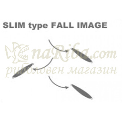 джиг JIGPARA MICRO SLIM Live Bait 7g