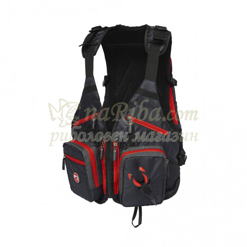 PRO-TACT SPINNING VEST
