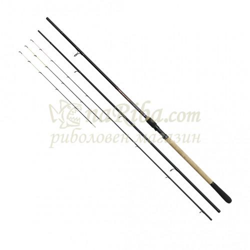 Sensomax II Heavy Feeder fishing rod