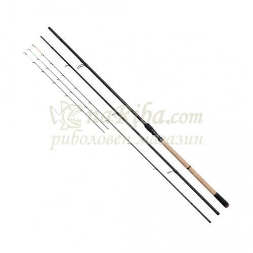 Detek X-Heavy Feeder fishing rod