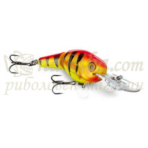 Jointed Shad Rap